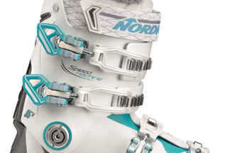 Nordica Speedmachine 95 W