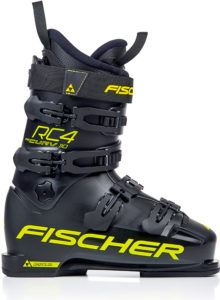 Fischer RC4 CURV 110 PBV