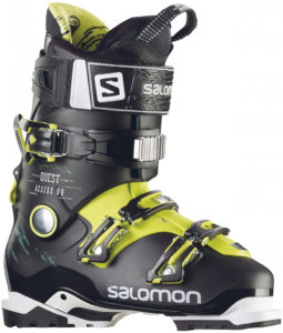 Salomon Quest Access 90 16/17